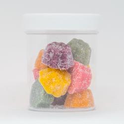 Zen Leafs Full Spectrum Gummies 300mg (10 pcs)