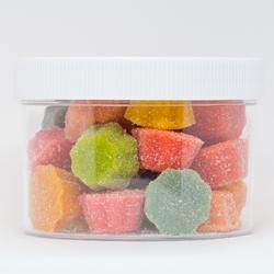 Zen Leafs Full Spectrum Gummies 900mg (30 pcs)