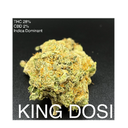 King Dosi