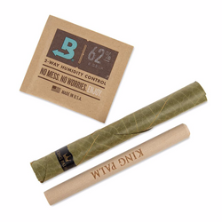 King Palm blunt wrap - Holds 5 grams