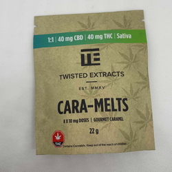Gourmet Caramel Edibles 🍬