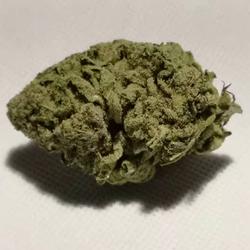 Green Crack- Sativa-Dominant Hybrid AAAA (1oz)