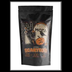 MOTA SCARYEOS 200MG THC