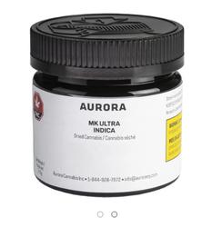 Aurora - MK Ultra - 1g Indica
