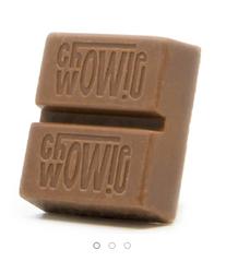 Chowie Wowie - Balanced 1:1 Milk Chocolate - Blend