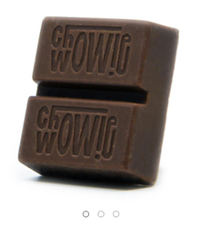 Chowie Wowie - CBD Dark Chocolate - Blend