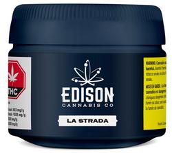 Edison - La Strada - 1g Sativa