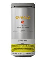 Everie - Mango Passion Fruit CBD Sparkling Water - Blend
