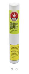 Good Supply - Monkey Glue Pre Roll 3 Pack - 3x0.33g Hybrid