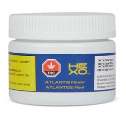 Hexo - Atlantis - 3.5g Hybrid