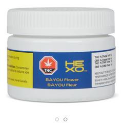 Hexo - Bayou - 3.5g Indica