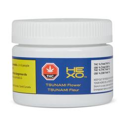 Hexo - Tsunami - 30g Indica