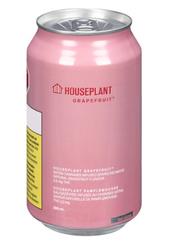 Houseplant - Grapefruit Sparkling Water - Sativa