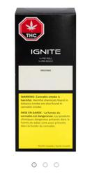 Ignite - Crescendo Pre Roll - 0.5g Hybrid