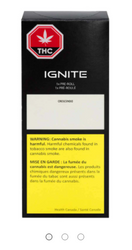 Ignite - Crescendo Pre Roll 2 Pack - 0.5g Hybrid