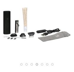 Pax 3 Complete Vaporizer - Matte Black
