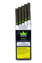 Redecan - God Bud Redees 10 Pack - 10x0.35g Hybrid
