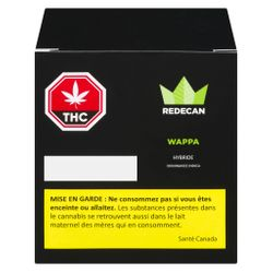 Redecan - Wappa - 1g Indica