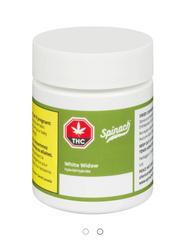 Spinach - White Widow - 7g Hybrid