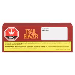 Trailblazer - Glow Stix Pre Roll - 1x0.5g Hybrid