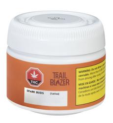 Trailblazer - Spark Buds - 7g Sativa