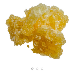 Verse Concentrates - White Rhino Crumble - 1g Indica