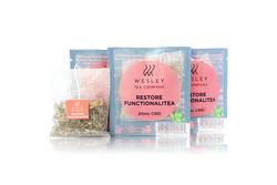 Restore Functionalitea -20mg CBD - Single Pack