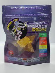 SPACE DROPS 500 MG DISTILLATE
