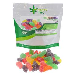 Sour Fruit Slices (480mg THC/40mg CBD)