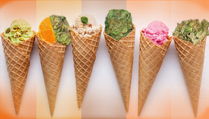 How to Make Cannabis-Infused Ice Cream
