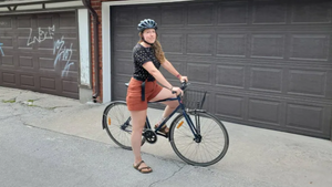 Cyclists frustrated by speeding tickets handed out in High Park