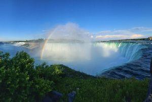 Can I Buy And Smoke Cannabis in Niagara Falls