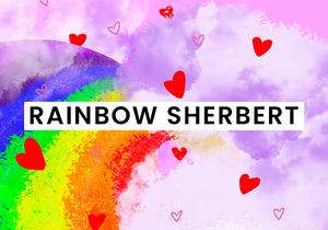 Rainbow Sherbert Strain Information