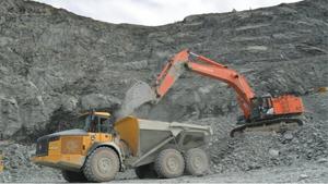 Anaconda doubles gold estimate at proposed mine near Goldboro