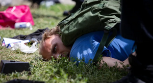 Fallout from Toronto's homeless encampment removals continues