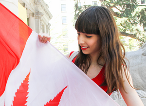 Jodie Emery, Canada's Princess of Pot, on the Future of Cannabis