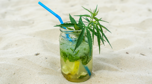 5 Delicious Cannabis-Infused Cocktail Recipes
