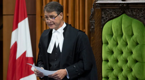 Government interfering with 'exclusive jurisdiction' of House, Speaker tells court