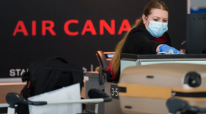 Air Canada earnings show demand for travel is returning — but slowly