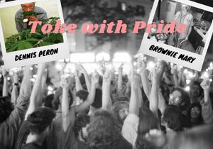 Pride and Cannabis