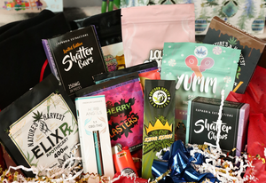 The Leafythings App Launched and We're Doing our Biggest Giveaway yet to Celebrate