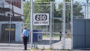 Abusive conditions in Canada's immigration detention system: human rights groups