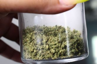 How to store your weed