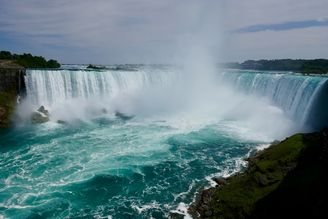 What to do in Niagara Falls in the summer