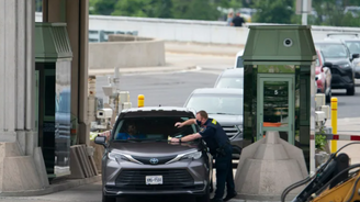U.S. border to remain closed until at least Aug. 21