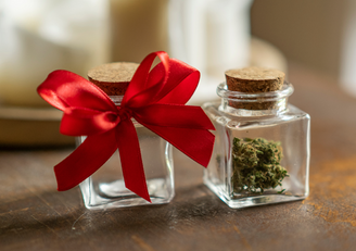 Cannabis Christmas Gift Guide 2020
