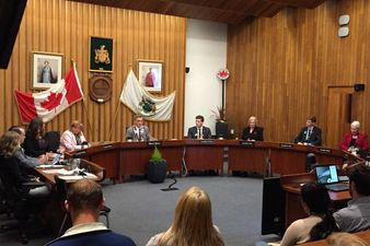 Saanich mayor, councillor call for new solutions to mental health emergencies