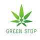 The Green Stop logo