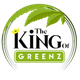 The King Of Greenz logo