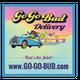 Gogobud Delivery logo
